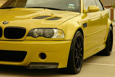 2004 BMW M3 for sale in Pasadena, TX