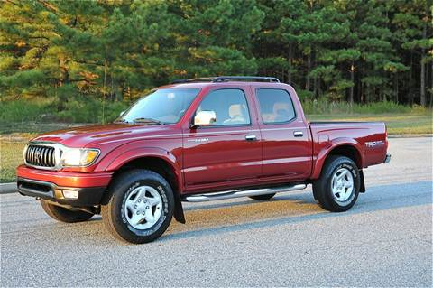 2004 Toyota Tacoma for sale in Pasadena, TX