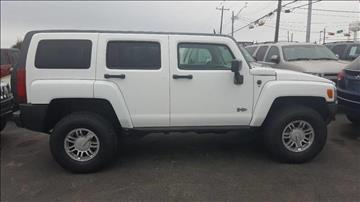 2008 HUMMER H3 for sale in Pasadena, TX