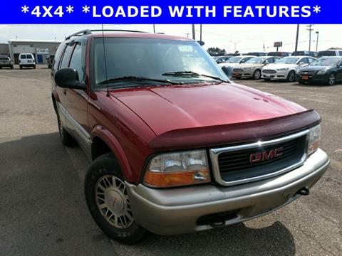 1998 GMC Jimmy for sale in Thorp, WI