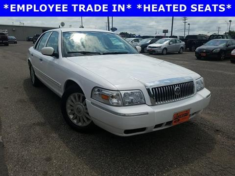 2008 Mercury Grand Marquis for sale in Thorp, WI