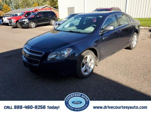 2011 Chevrolet Malibu for sale in Thorp, WI