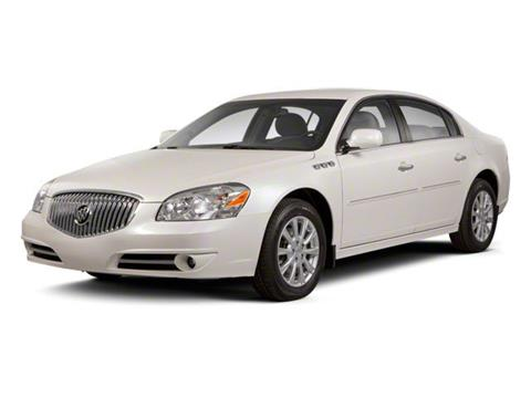 2011 Buick Lucerne for sale in Thorp, WI