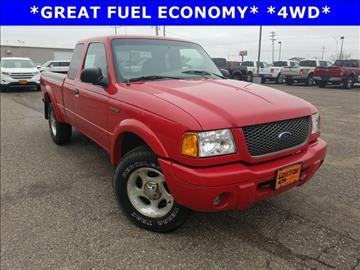 2002 Ford Ranger for sale in Thorp, WI