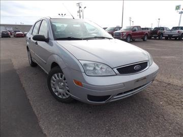 2006 Ford Focus for sale in Thorp, WI