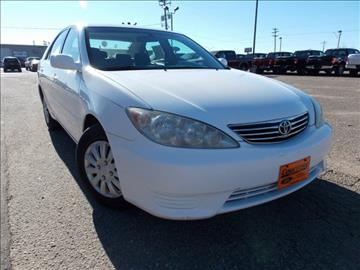 2005 Toyota Camry for sale in Thorp, WI