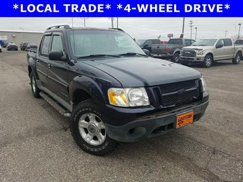 2001 Ford Explorer Sport Trac for sale in Thorp, WI