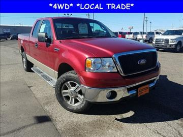 2007 Ford F-150 for sale in Thorp, WI