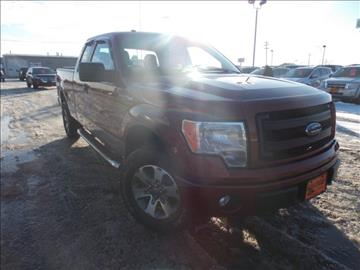 2014 Ford F-150 for sale in Thorp, WI