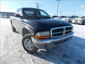1998 Dodge Dakota for sale in Thorp, WI