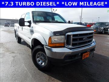 2001 Ford F-250 Super Duty for sale in Thorp, WI