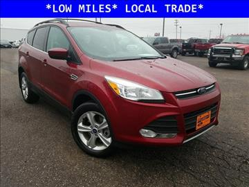 2013 Ford Escape for sale in Thorp, WI