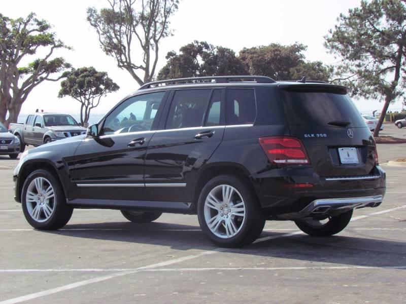 2013 Mercedes-Benz GLK GLK 350 4dr SUV - San Diego CA