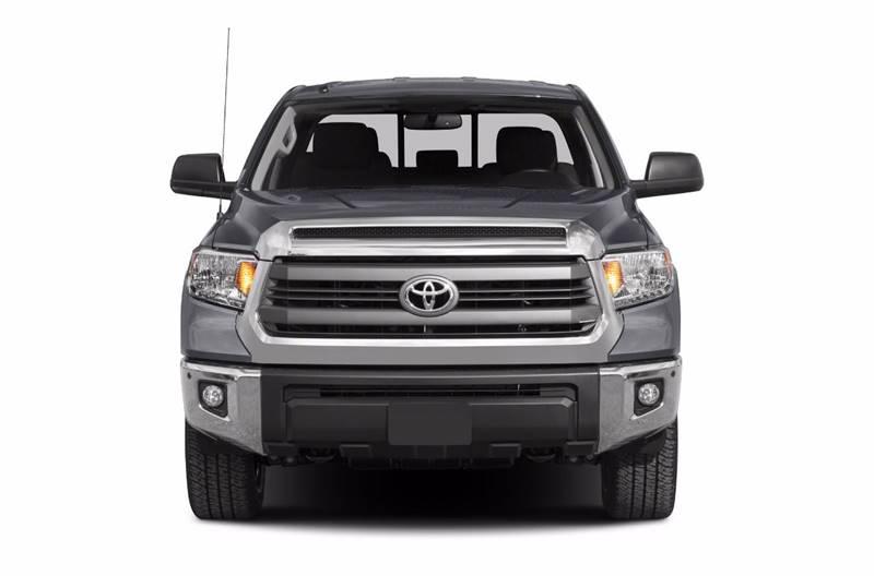 2015 Toyota Tundra 4x2 SR5 4dr Double Cab Pickup SB (4.6L V8) - San Diego CA