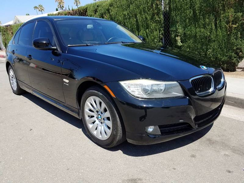 2009 BMW 3 Series AWD 328i xDrive 4dr Sedan - San Diego CA