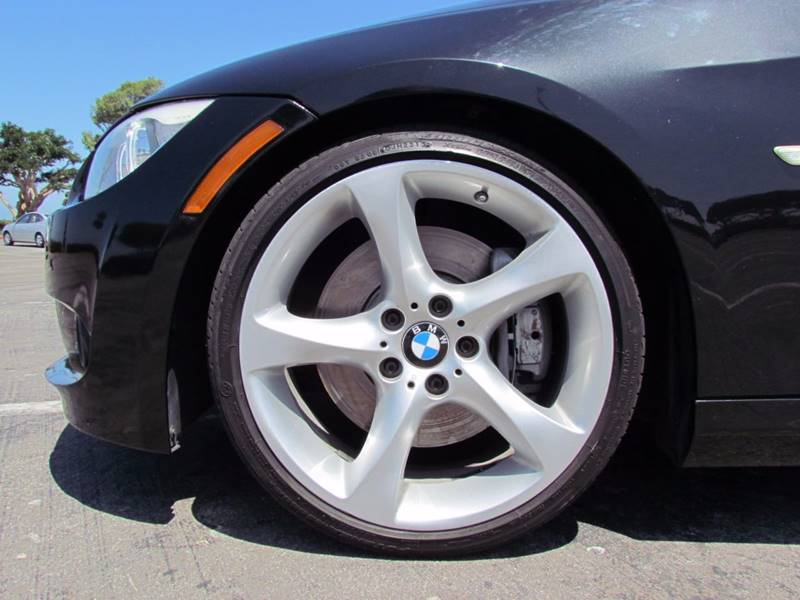 2012 BMW 3 Series 335i 2dr Coupe - San Diego CA