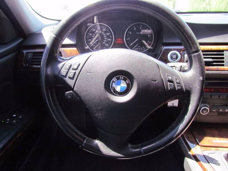 2007 BMW 3 Series 328i 4dr Sedan - San Diego CA