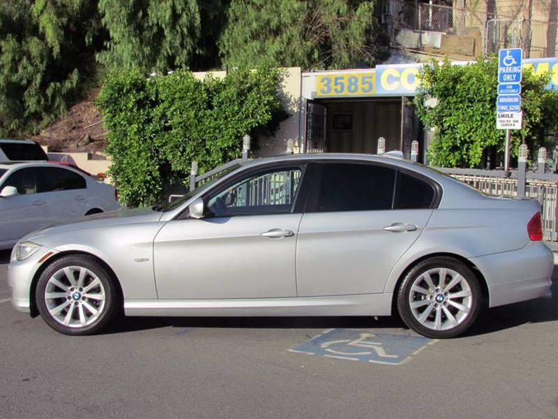 2011 BMW 3 Series 328i 4dr Sedan SULEV SA - San Diego CA