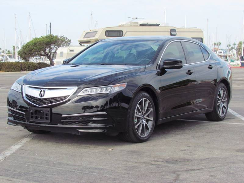 Acura Cars Consignt Car Sales For Sale National City Convoy ...