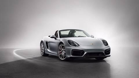 2015 Porsche Cayman for sale in San Diego, CA