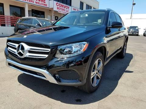2016 Mercedes-Benz GLC For Sale - Carsforsale.com®