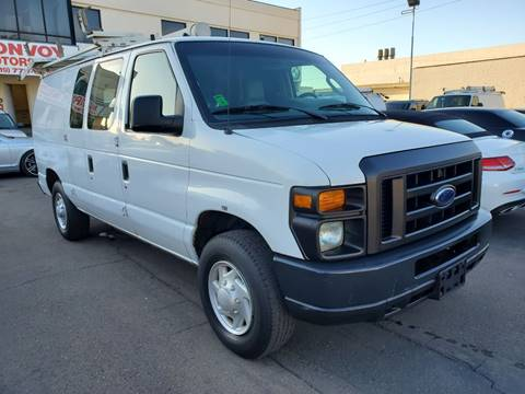 2009 Ford E-Series Cargo for sale in National City, CA