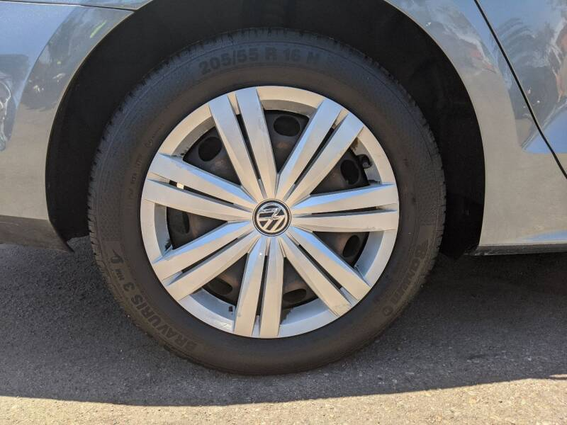 2015 Volkswagen Jetta TDI S 4dr Sedan 6A - National City CA