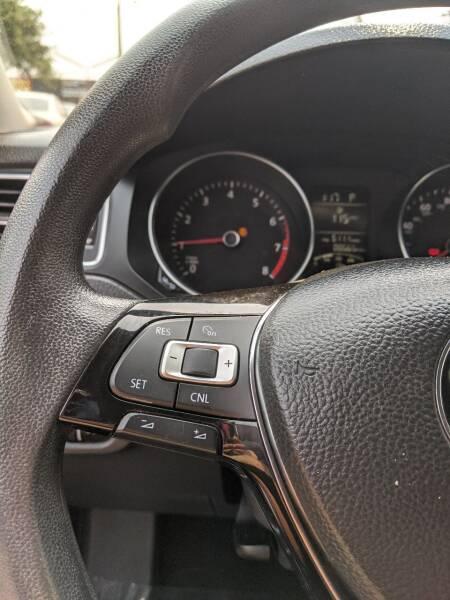 2015 Volkswagen Jetta SE PZEV 4dr Sedan 6A - National City CA