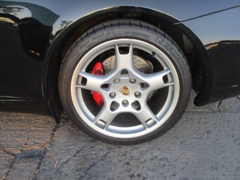 2006 Porsche 911 Carrera S 2dr Coupe - National City CA