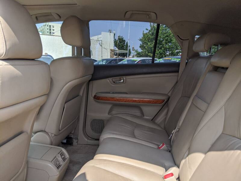 2008 Lexus RX 350 4dr SUV - National City CA