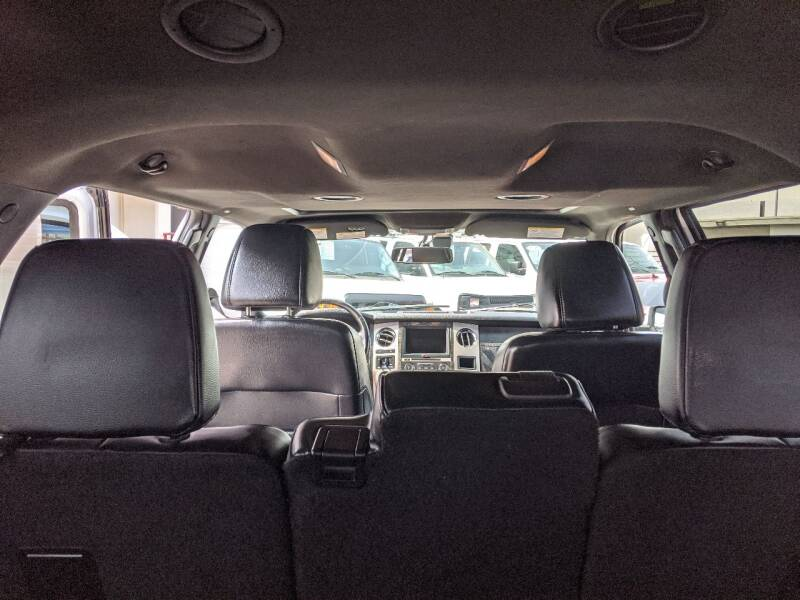 2017 Ford Expedition 4x2 Limited 4dr SUV - National City CA