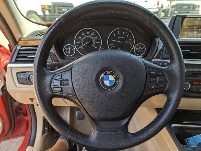 2013 BMW 3 Series 328i 4dr Sedan - National City CA