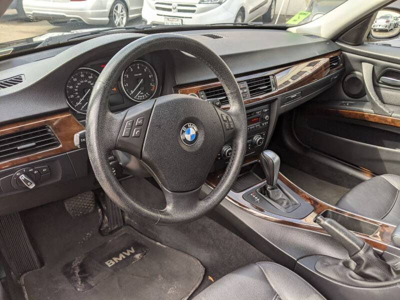 2011 BMW 3 Series AWD 328i xDrive 4dr Sedan SULEV - National City CA