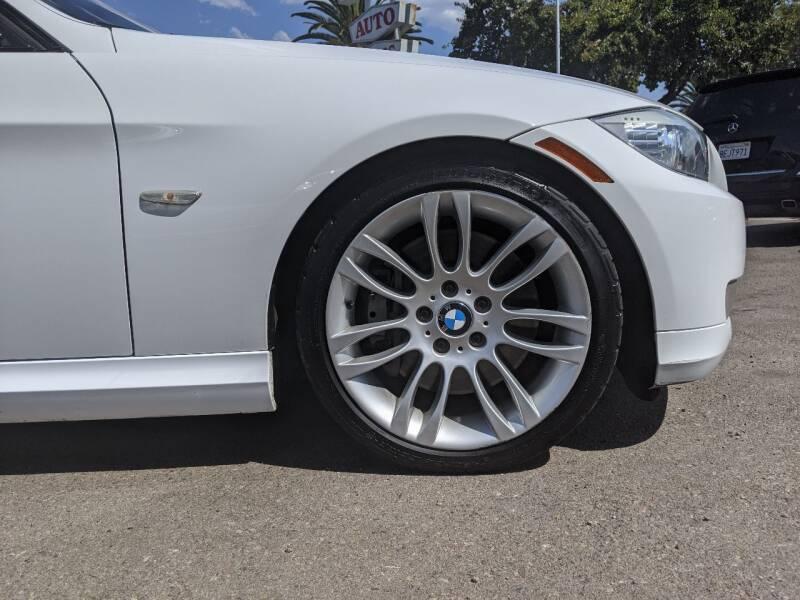 2010 BMW 3 Series 335d 4dr Sedan - National City CA