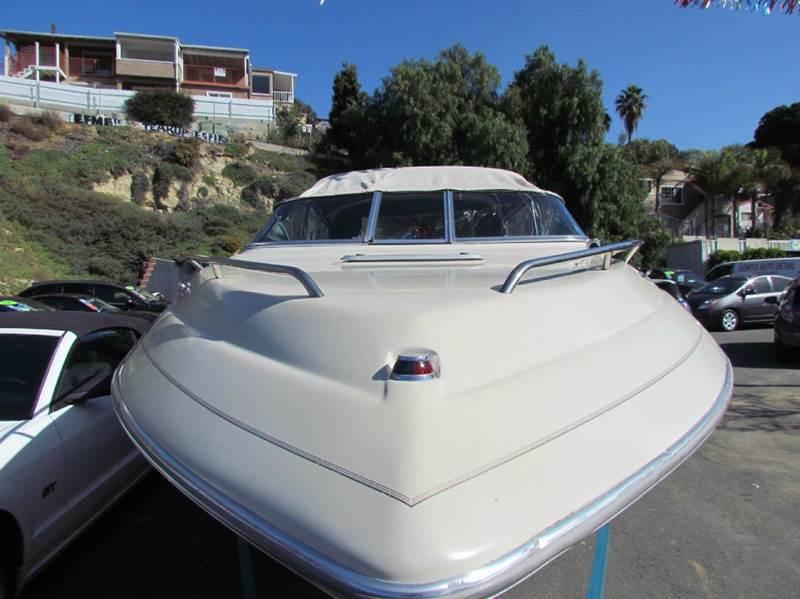 1995 Reinell 200 RXL RXL - San Diego CA