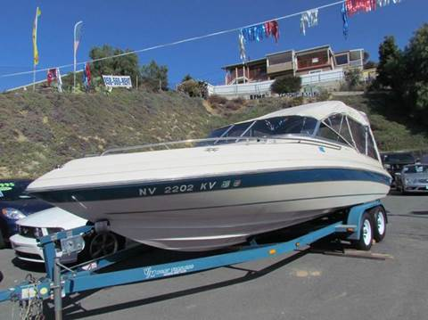 1995 Reinell 200 RXL for sale in San Diego, CA