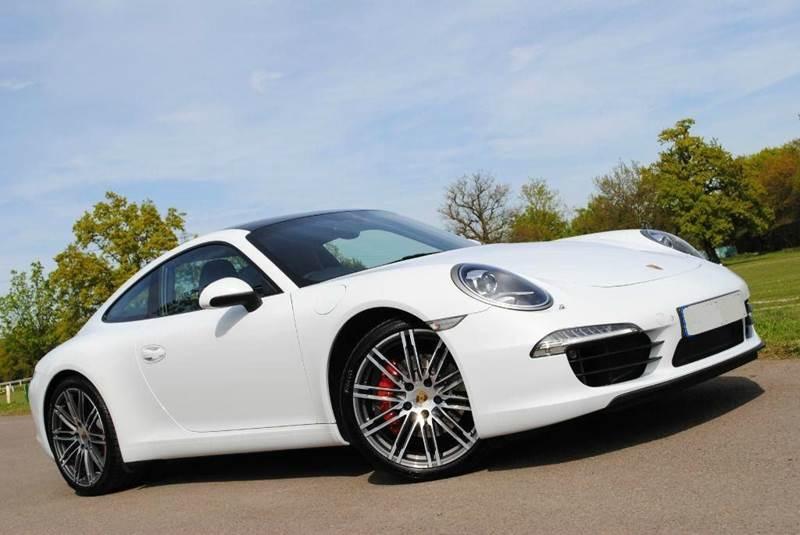 2015 Porsche 911 Carrera S 2dr Coupe - San Diego CA