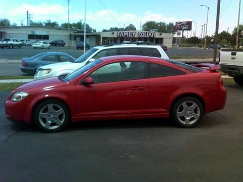 2009 Chevrolet Cobalt for sale in Pocatello, ID