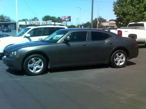 University Auto Sales Inc - Used Cars - Pocatello ID Dealer