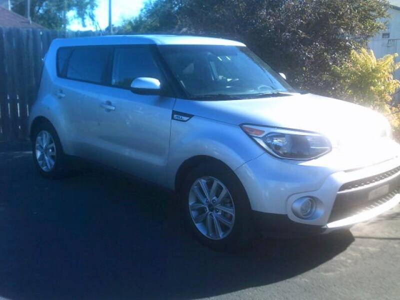 2019 Kia Soul + 4dr Crossover - Pocatello ID