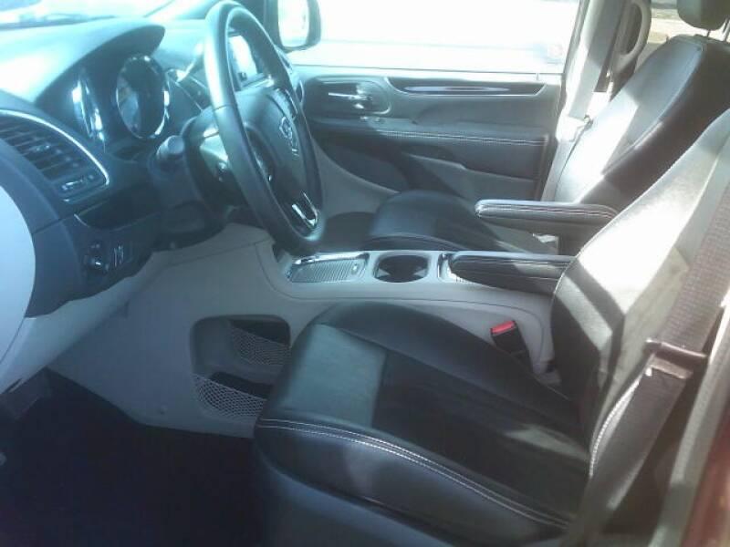 2019 Dodge Grand Caravan SXT 4dr Mini-Van - Pocatello ID