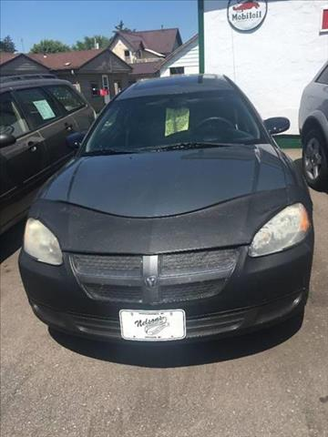 2004 Dodge Stratus for sale in Arcadia, WI