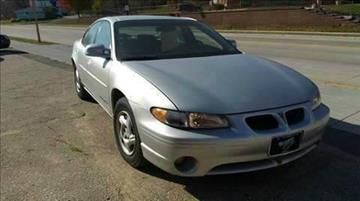 2003 Pontiac Grand Prix for sale in Arcadia WI
