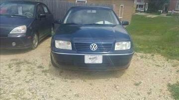 2005 Volkswagen Jetta for sale in Arcadia WI