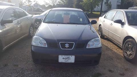 2004 Suzuki Forenza for sale in Independence, WI