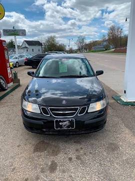 2005 Saab 9-3 for sale in Independence, WI