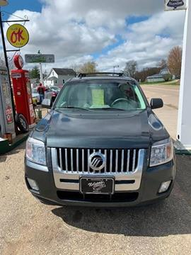 2008 Mercury Mariner for sale in Independence, WI