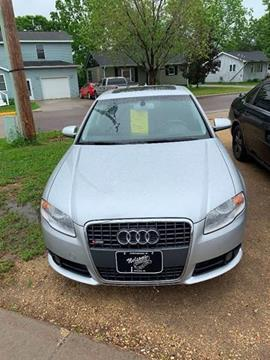 2008 Audi A4 for sale in Independence, WI
