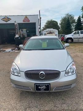 2006 Buick Lucerne for sale in Independence, WI