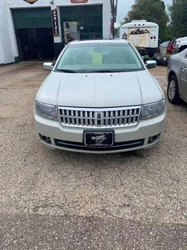 2007 Lincoln MKZ for sale in Independence, WI